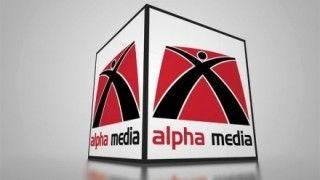 Alpha Media TV