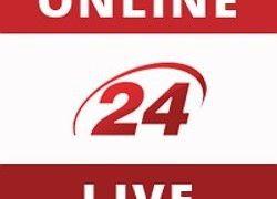 24 TV (Телеканал новин 24) Live