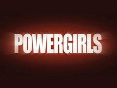 Power Girls Live