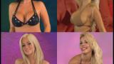 Bikini Girls Showing Off Live