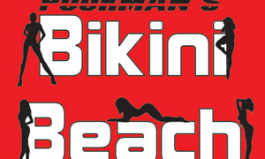 Bikini Beach TV Live