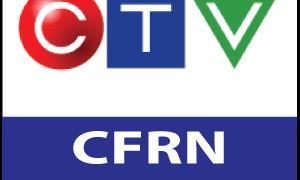 CFRN CTV Edmonton Live