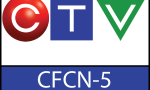 CFCN-5 CTV Lethbridge Live