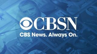CBSN News Live
