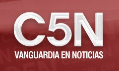 C5N – Canal 5 Noticias Live