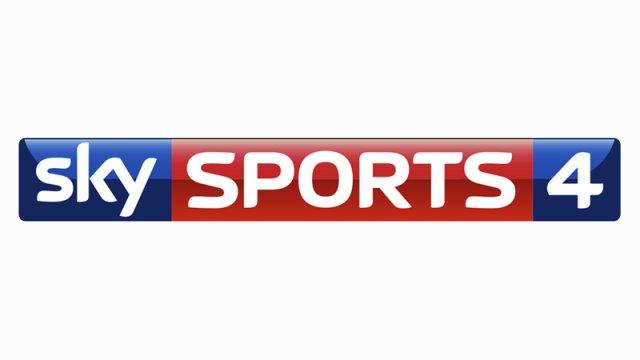 Sky Sports 4 Live