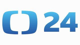 ČT24 TV Live