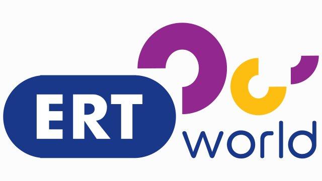 ERT World Live