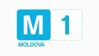 TRM – TV Moldova 1 Live