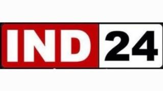 Ind 24 Live