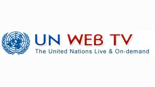 United Nations Webcast Live