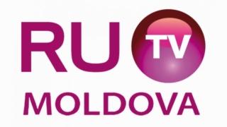 RU TV Moldova Live