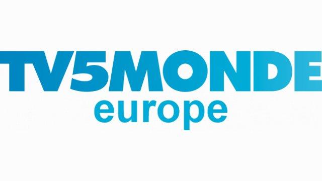 TV5MONDE EUROPE Live